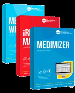 Medimizer Plus Pack